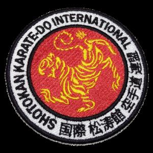 Karate-Do Shotokan ATM223 Bordado