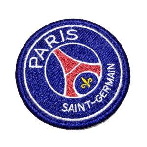 Escudo Futebol França TIFR007T Patch Bordado Para Camisa