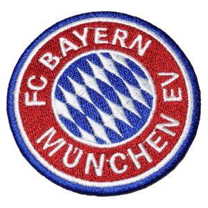Escudo Futebol Alemanha Patch Bordado Para Camisa Calção