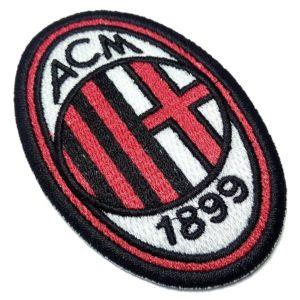 Escudo Futebol Italia Patch Bordado Para Camisa Jaqueta Boné