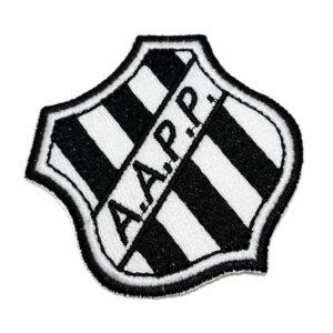 Patch Bordado Time Futebol Paulista Para Antiga Camisa Boné